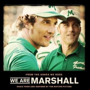 We Are Marshall (Soundtrack)