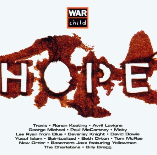 Hope: War Child