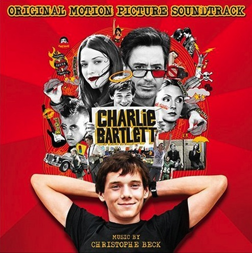 Charlie Bartlett (Soundtrack)