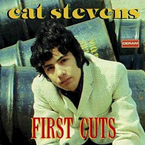 FIRST CUTS