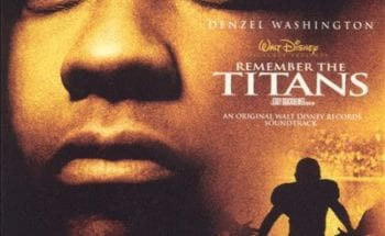 Remember The Titans (Soundtrack)