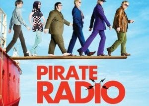 Pirate Radio (Soundtrack)