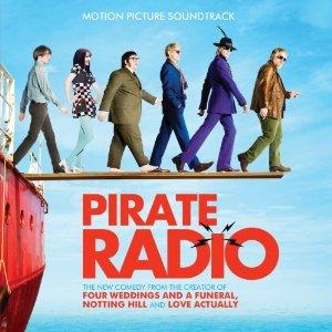 Pirate Radio (Soundtrack)