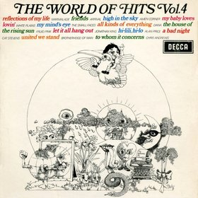 THE WORLD OF HITS VOL.4