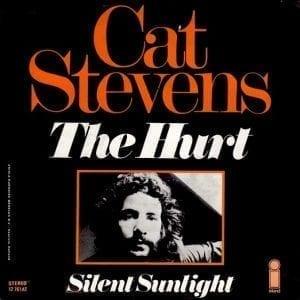The Hurt / Silent Sunlight (Netherlands)