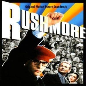 Rushmore (Soundtrack)