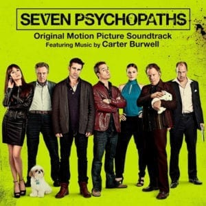Seven Psychopaths (Soundtrack)