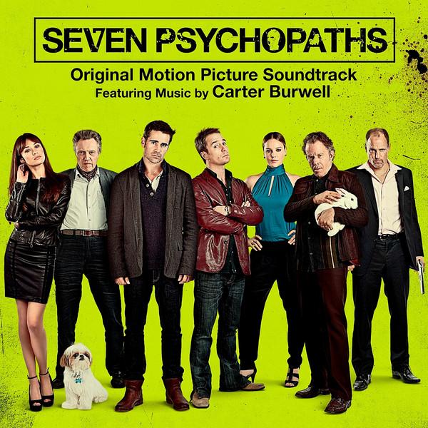 Seven Psychopaths (Soundtrack)