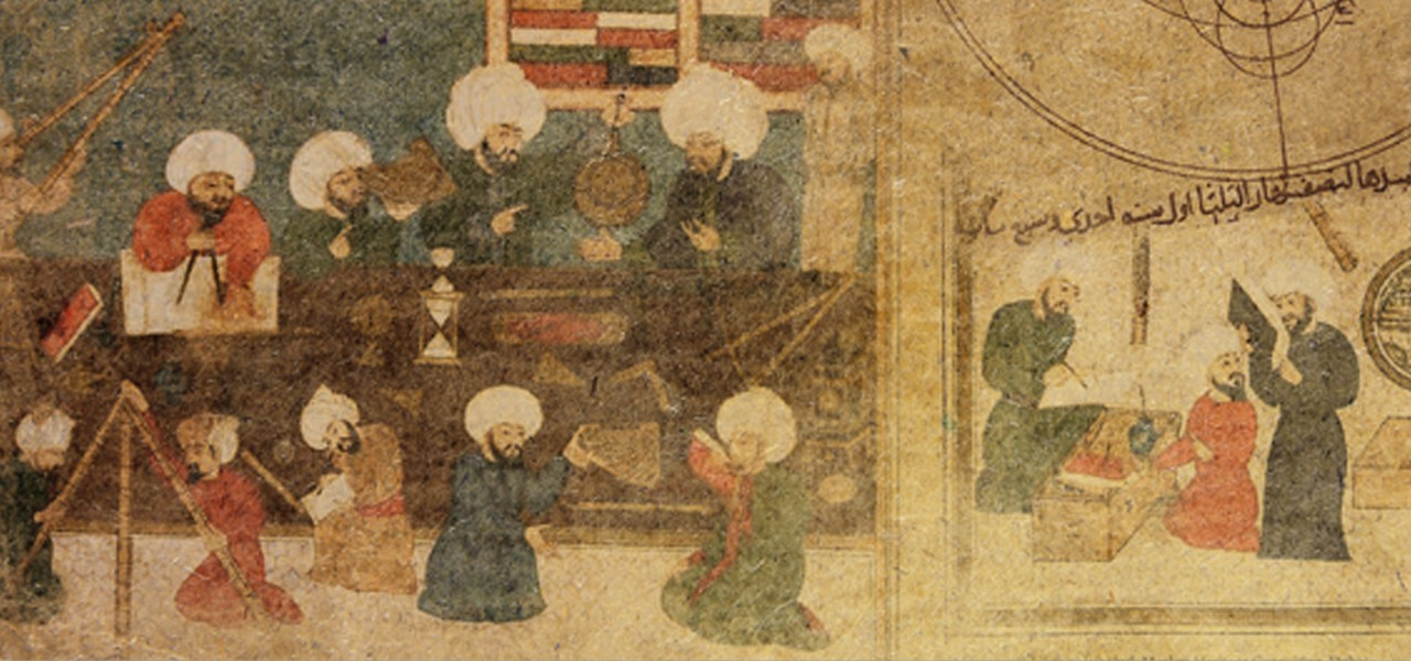 Islam's Contribution to Human Civilization