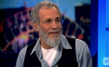Yusuf Islam / Cat Stevens – Interview on The Project (2012)