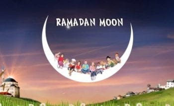 Yusuf Islam, Friends & Children – Ramadan Moon (Lyric Video)