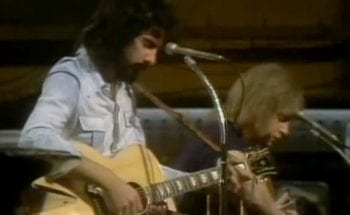 Yusuf / Cat Stevens – Father and Son (Live in 1971)