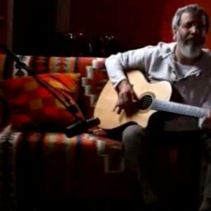 Yusuf / Cat Stevens – Wild World (RedRoom Sessions)