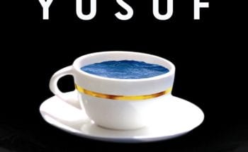 An Other Cup with Yusuf at the V&A Museum