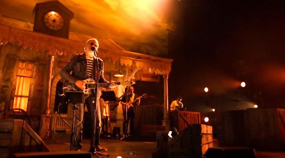 Yusuf / Cat Stevens – You Are My Sunshine (Live)