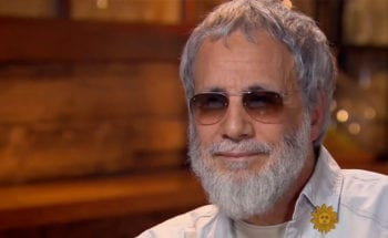 Yusuf / Cat Stevens – CBS Sunday Morning Interview