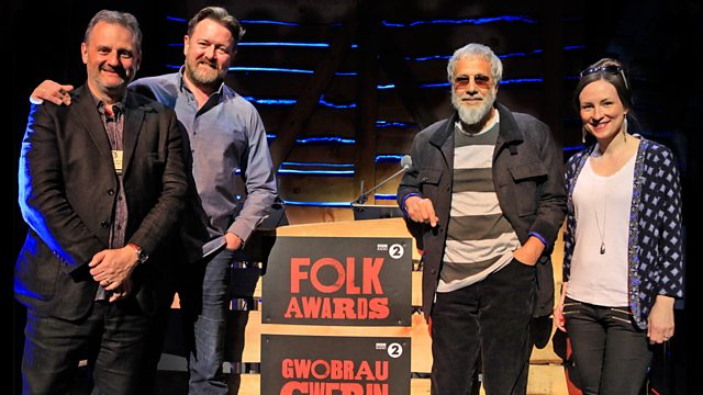 Listen to the Folk Awards and Live Performance