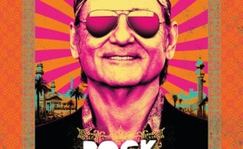 Rock The Kasbah (Soundtrack)