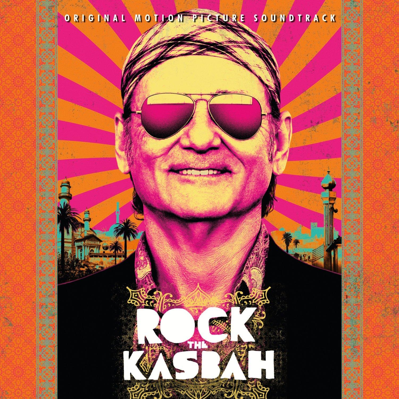 Rock The Kasbah (Soundtrack)
