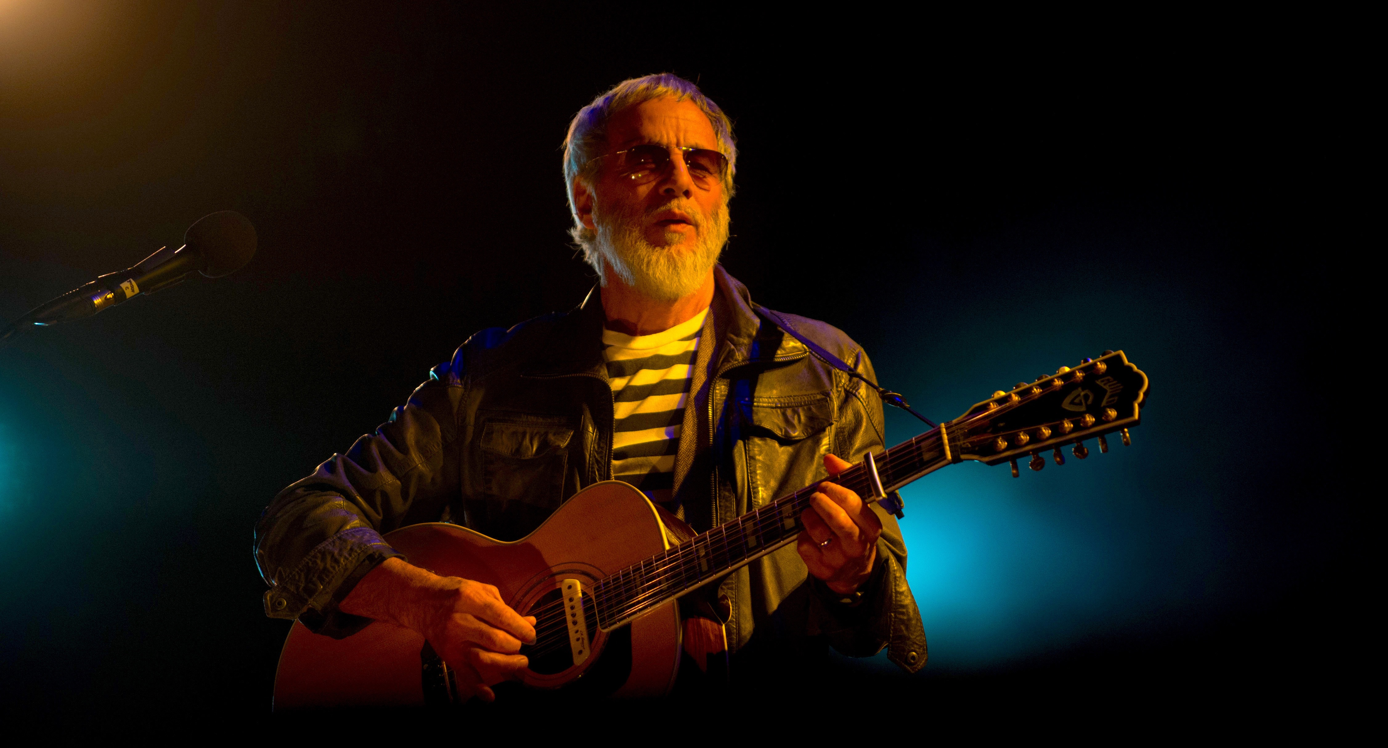 Peace Train By Cat Stevens On Youtube