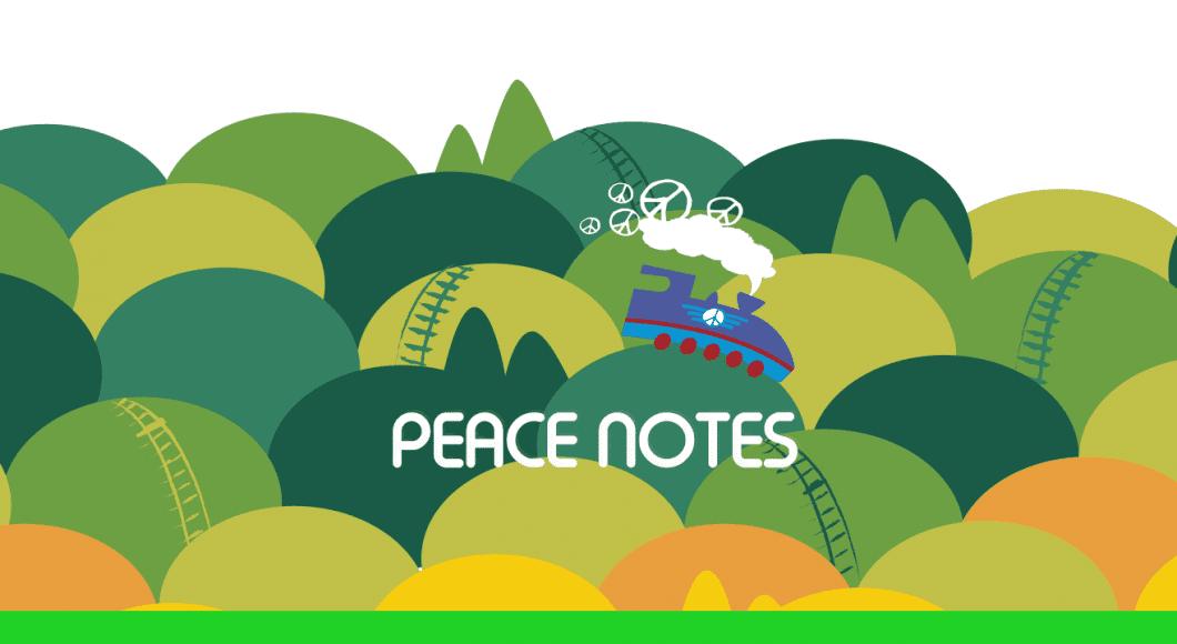 Notes sur la paix