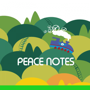 Peace Notes