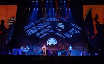 A Cat's Attic: Peace Train Tour – Opening Night
