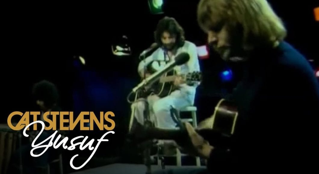 Tuesday's Dead (Live, 1971)