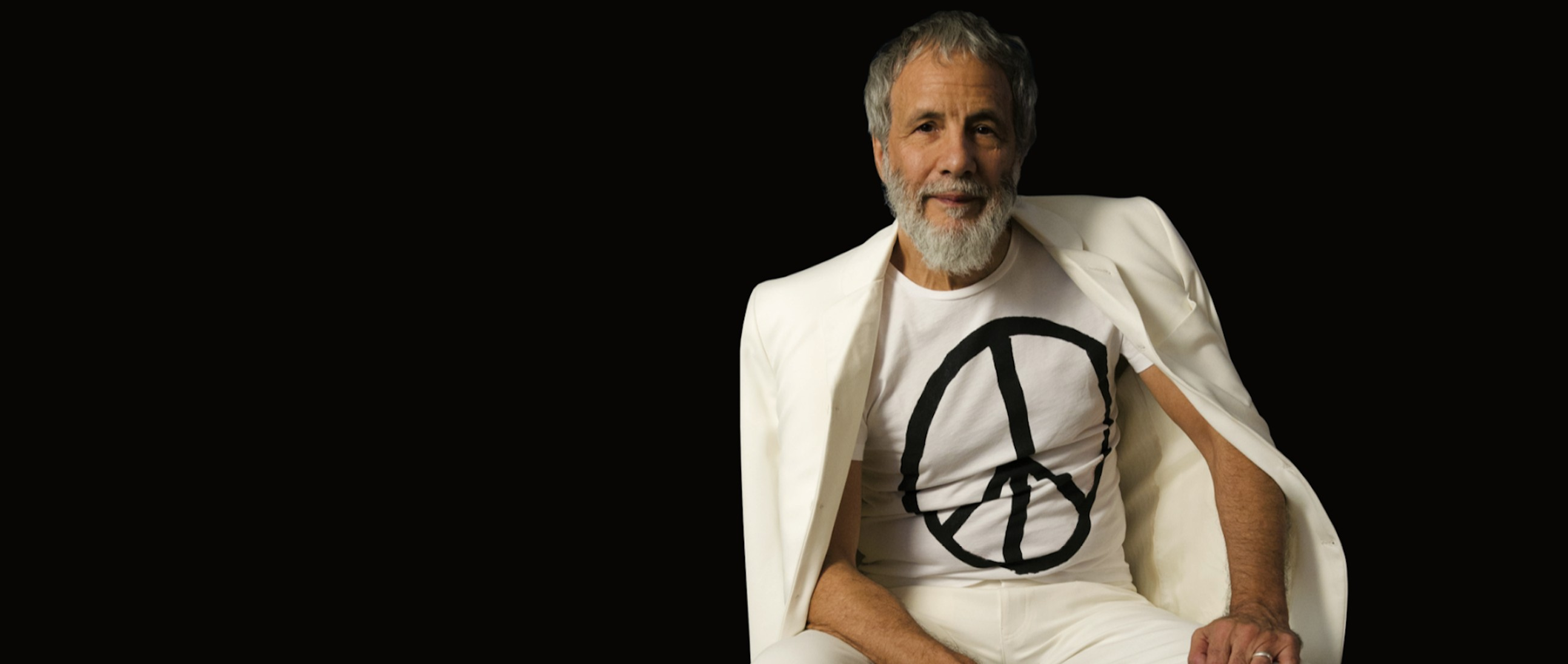 Yusuf's Message of Peace