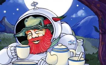 Out Now: Tea for the Tillerman²