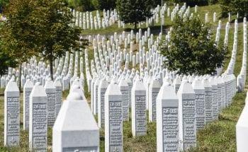The Srebrenica Massacre: Bosnian Genocide