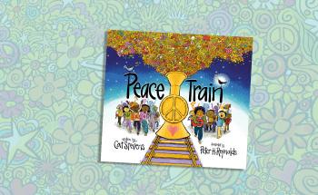 New Peace Train Picture Book