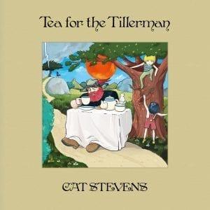 Tea For The Tillerman Super Deluxe Box Set